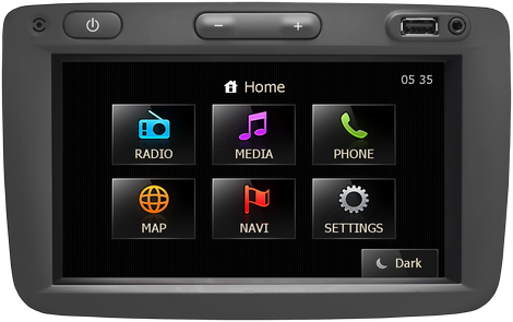 renault media nav services map updates for your navigation device and more